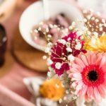 Fleur et aromathérapie